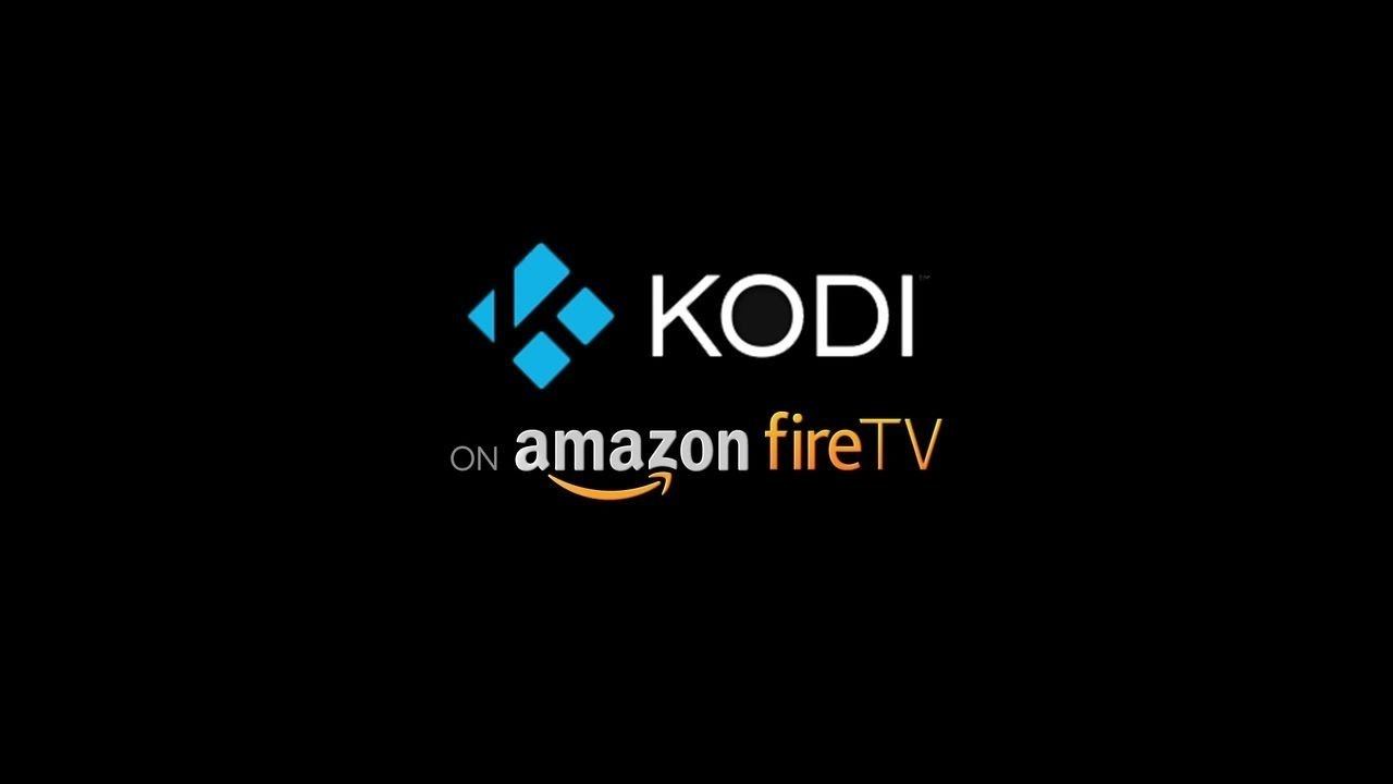 Kodi App For Fire Tv Stick