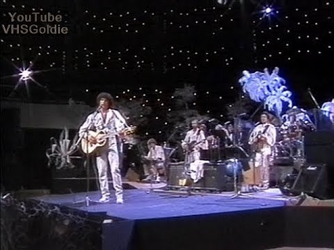 Costa Cordalis - Can't Help Falling in Love - 1981