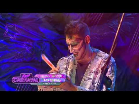 Resumen 9na Etapa Pasión Carnaval