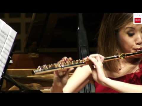 Kaori Fujii: Carmen Fantasy by F. Borne | 藤井香織: カルメン幻想曲 by F. ボルヌ