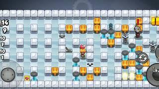 Bomber friends level 290 screenshot 4