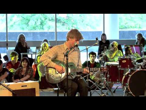 Johnny Flynn - Brown Trout Blues