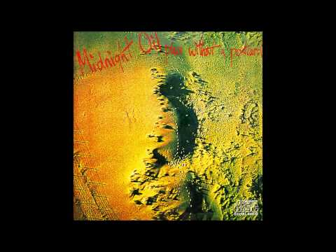 Midnight Oil - Place without a postcard (full album)