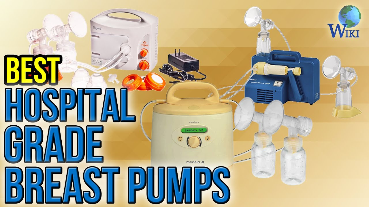 7 Best Hospital Grade Breast Pumps 2017 - Youtube-9111