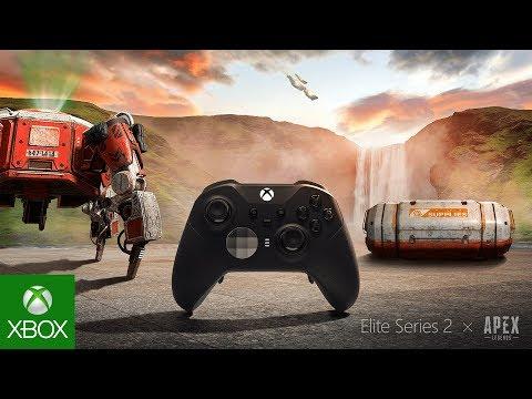Xbox Elite Wireless Controller Series 2 | Apex Legends