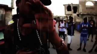 Tommy Lee Sparta  -  Maniac / Step Middle Day  [Official Music Video]