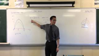 Investigating the Tennis Ball with Calculus