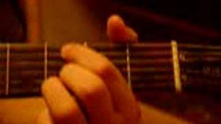 how to play Broken by seether and amy lee