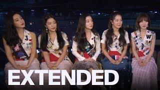 Baixar Red Velvet Talk 'Peek-A-Boo' In Toronto | EXTENDED