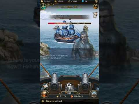 Game Of Sultans - Pirates DZ