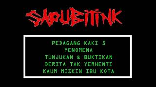SAPUBITINK     FULL ALBUM