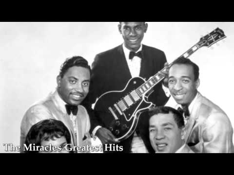 The Miracles - Greatest Hits [HQ Audio]