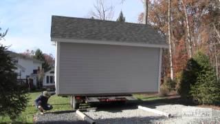 Video Amish Mike - Custom Built Sheds, Barns and More | Sheds NJ download MP3, 3GP, MP4, WEBM, AVI, FLV Juni 2018