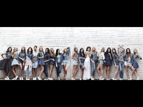 Malkat Hayofi Israel 2014 (Miss Israel) Candidates