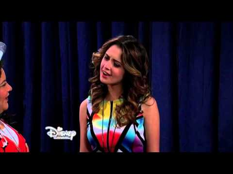 Austin & Ally - Auslly Kiss (Karaoke & Kalamity) Full Scene