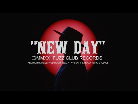 Night Beats - New Day (Official Video)