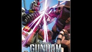Game: Mobile Suit Gundam Battlefield 0079 on Wii Come hangout and chat!