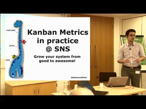 LLKD15 - Kanban Metrics in Practice - Mattia Battiston