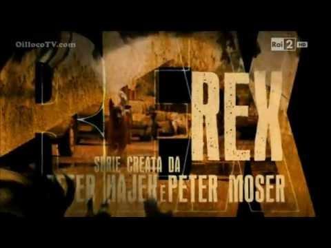 Il Commissario Rex : 18 Stagione •