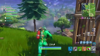 FORTNITE Action._._.Really bad at this game._._. Come laugh at me!