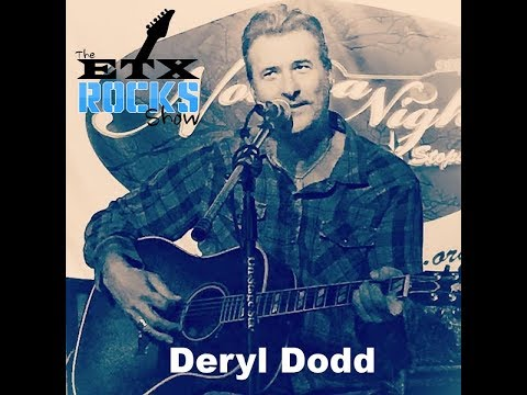Ep. 207: Deryl Dodd - The Flip Phone Extraordinaire! (Interview and Live Music)