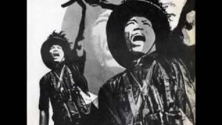 Quilapayún - Canción Fúnebre para el Che Guevara