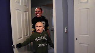 Курс доллара и Путин