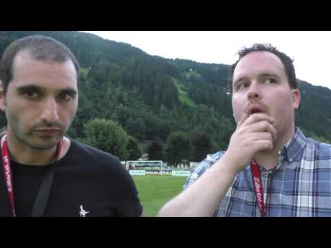 Tim Spiers and Nathan Judah on Wolves
