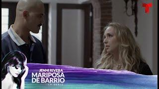 Mariposa de Barrio | Capítulo 78 | Telemundo Novelas