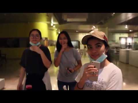 English Vlog Project (Group 1 of XI IPA 2) VLOG TO NATIONAL MUSEUM OF INDONESIA