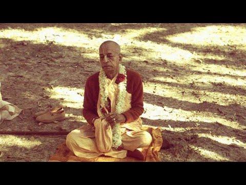 Download Srila Prabhupada chanting Hare Krsna (16 rounds) (1round - 7.30min)