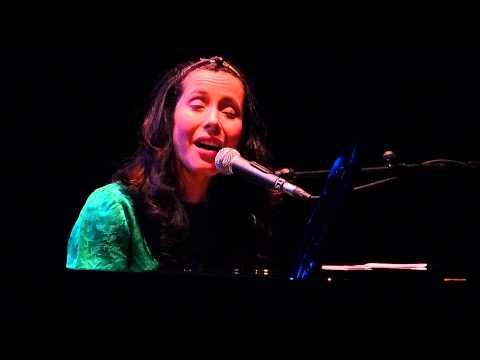 Nerina Pallot - Real Late Starter live RNCM Manchester 13-02-13