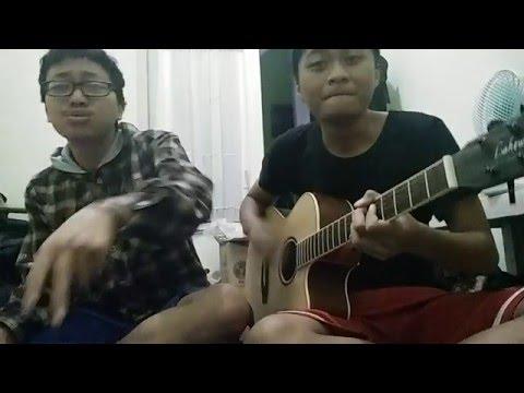 Tulus - Kisah Sebentar (Cover) by Delarta & Erlangga