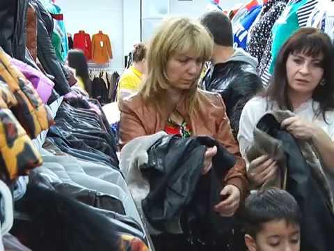 Сызрань новый сезон в магазине Планета, одежда, обувь