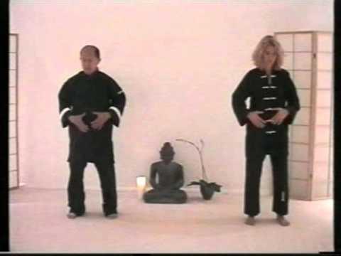 """WUDANG """" Medizinisches Qi Gong""""  D / 35 Min / 2001"""