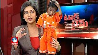 HMTV Talk Time - Papam Pasivadu || World