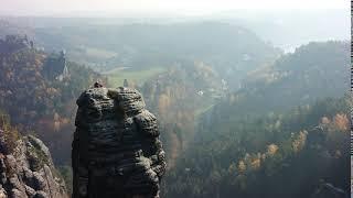 Elbe Sandstone MountainsCzech Republic | Free Stock footage | Free HD