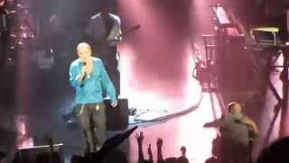 Morrissey - What She Said/Rubber Ring (The Smiths song) Live @ Hammersmith Apollo
