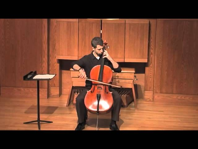 Phillip Glass Songs and Poems 1 and 2 solo Cello