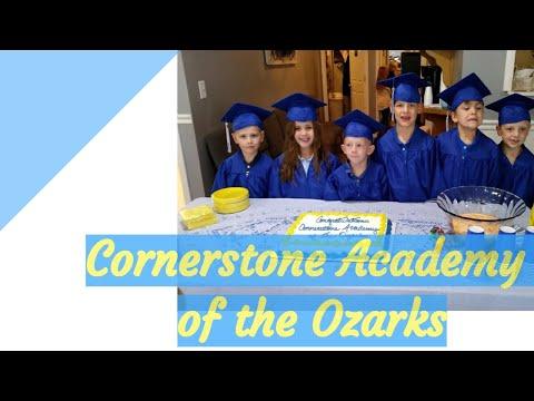 Cornerstone Academy of the Ozarks/Christian School Benton County/Warsaw, MO/Christian Education