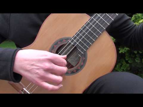 Classical Guitar: Echoes of India - Seringapatam