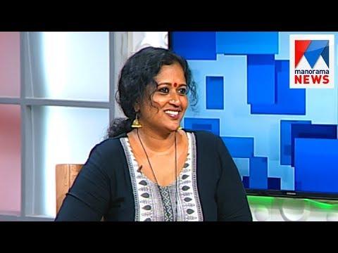 Manju talk about Sarvopari Palakkaran | Manorama News