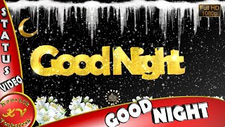 Good Night Wishes,Whatsapp Video,Greetings,Animation,Messages,Quotes,Download