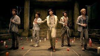 SHINee - 「Fire」 Music Video (short ver.)