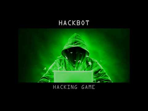 HackBot Hacking Game - Apps on Google Play