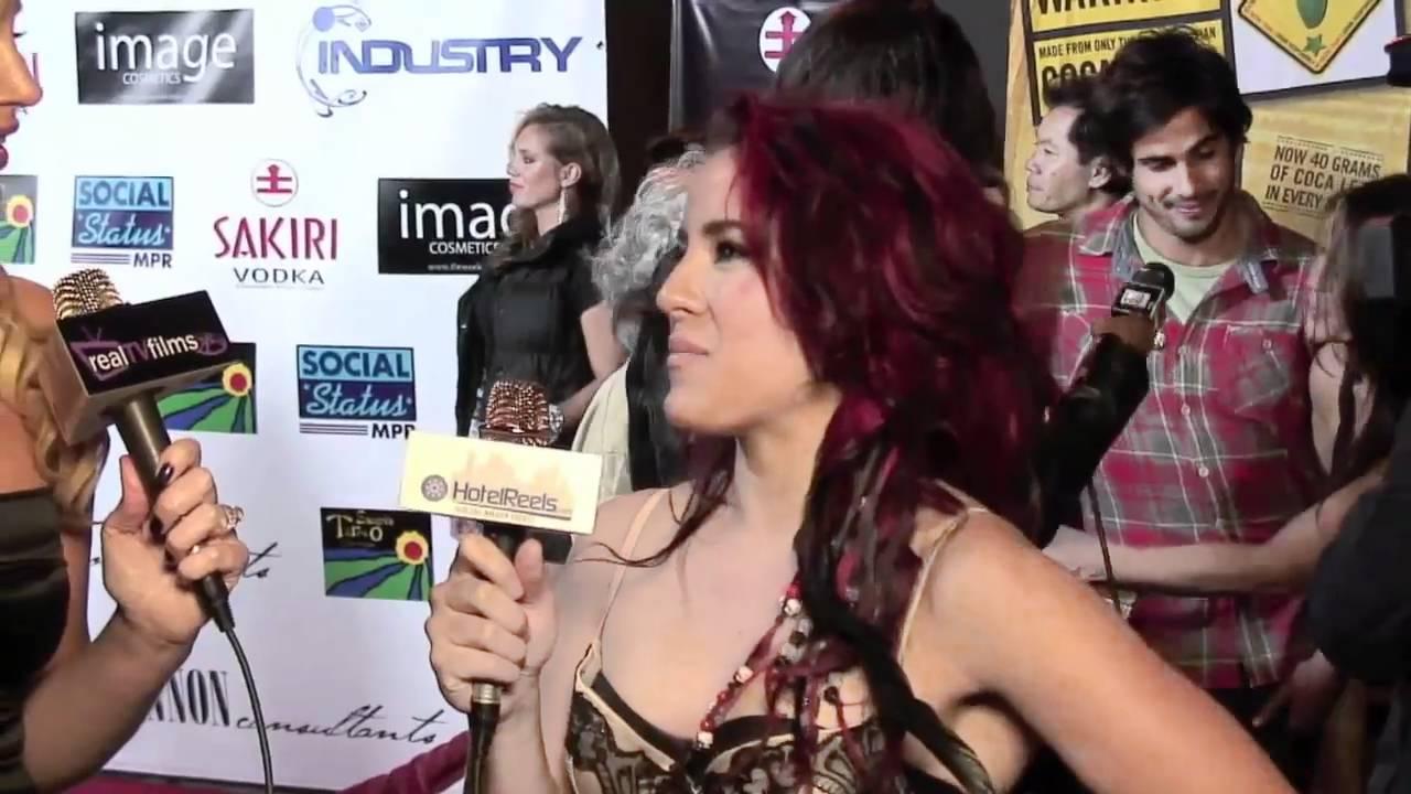Youtube Cara Maria Sobello nudes (62 images), Ass