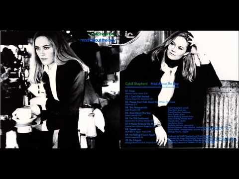 Cybill Shepherd  Stan Getz 1976 Mad About the Boy