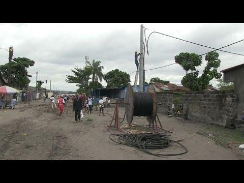 RDC: Kinshasa en guerre contre les poches noires