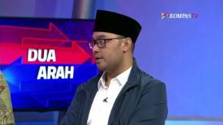 Selamat Datang Gubernur Baru Jakarta - Dua Arah (Bag 4)