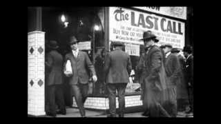 America Goes Dry: Prohibition in the 1920's